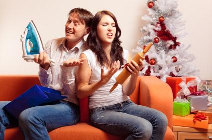 Qué hacer con los regalos que no nos gustan