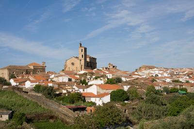 Casa Rural en Alcántara