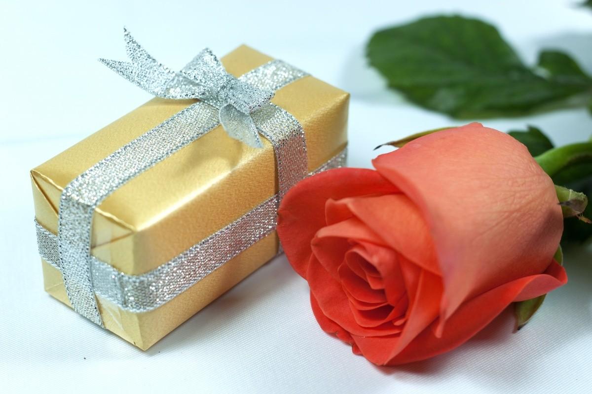 Ideas sobre qué regalar a una mujer