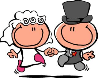 Regalos para una boda