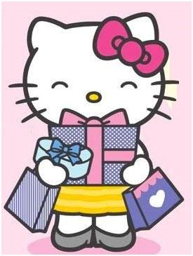 Si te gusta Hello Kitty, esta es tu Tienda