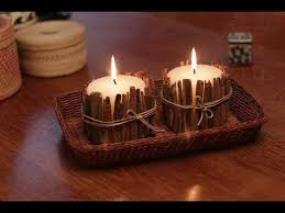 ¿Qué velas decorativas regalar?