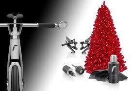 Regalar accesorios para motos