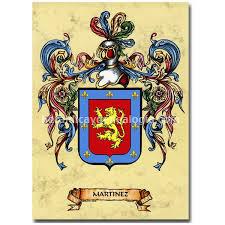 Regala el escudo heráldico de tu familia