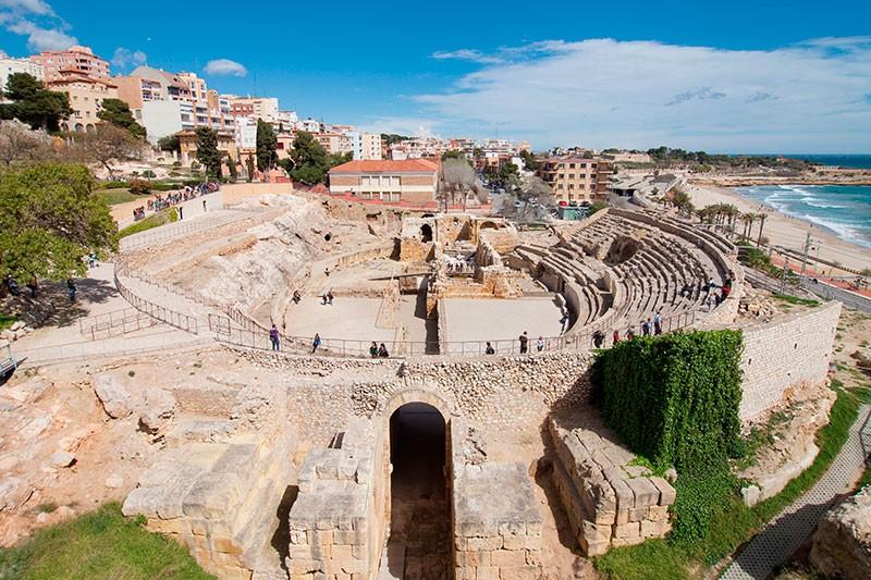 Regala un fin de semana en Tarragona