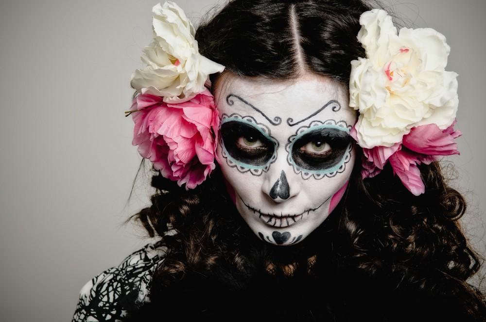 Octubre se vienen los disfraces del Halloween